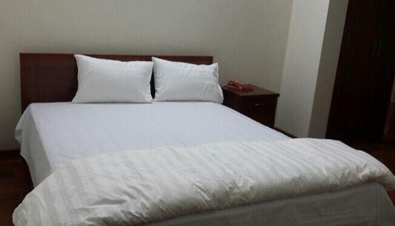 Thành Minh Hotel - Nguyễn Công Trứ