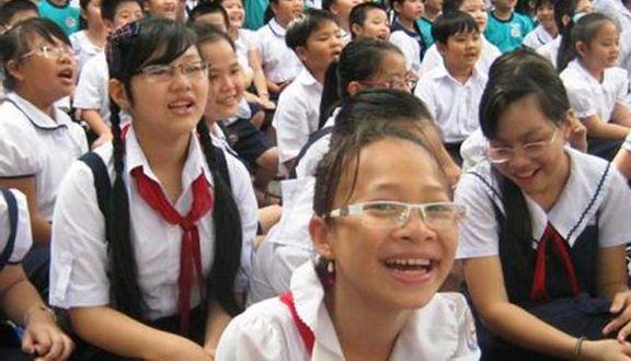 Trường Tiểu Học Đống Đa - Đất Thánh