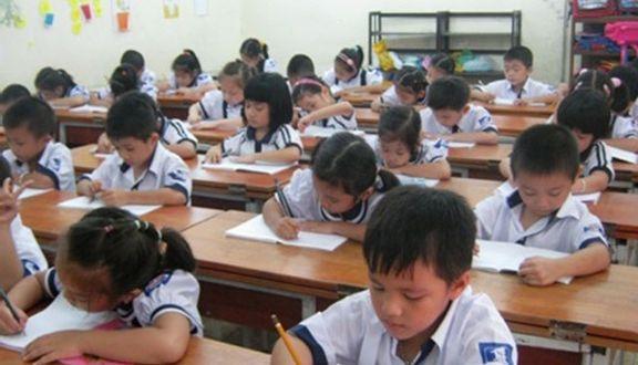 Trường Tiểu Học Trần Quốc Tuấn - Cộng Hòa
