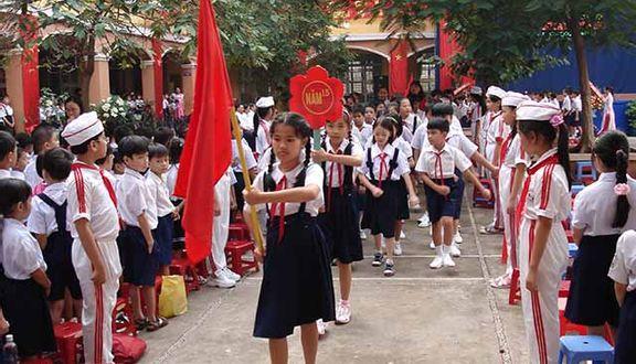 Trường Tiểu Học Dân Lập Phương Nam - Bàu Cát
