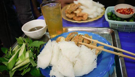 Bún Đậu Hương - Ngõ Phất Lộc