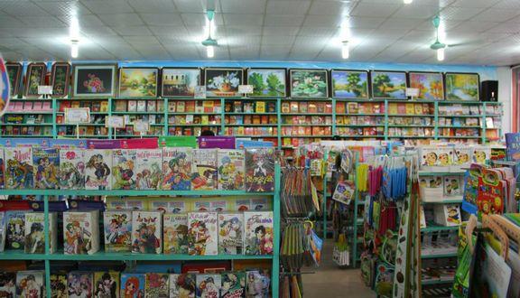 Nhà Sách Minh Trí - Savico Megamall