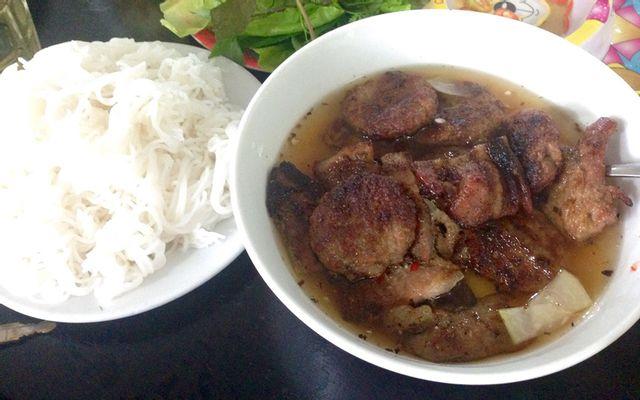 Bún Chả Mai Sơn - Nguyễn Ái Quốc