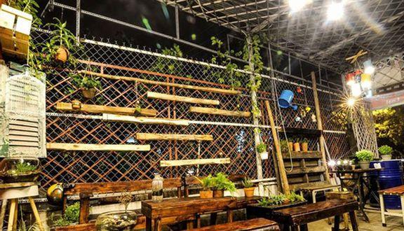 Khu Vườn Nhỏ - Little Garden - Coffee Shop