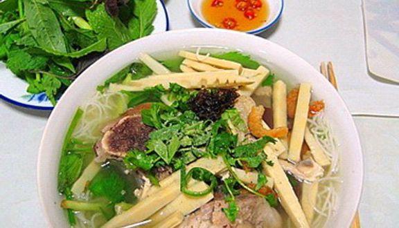 Thủy Tiên - Phở Bò, Bún Mọc - Tân Xuân
