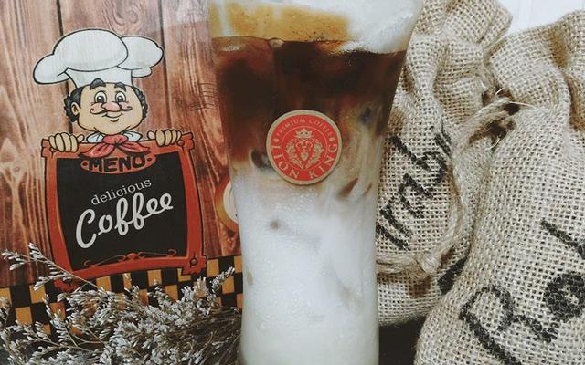 Lion Coffee - Nam Kỳ Khởi Nghĩa