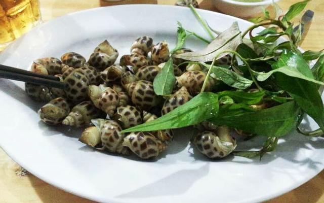 Ẩm Thực Rạch Dừa