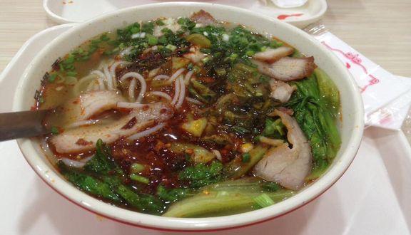 Mì Cay Pin Luo Xiang - Móng Cái