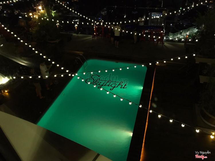 Skylight Nha Trang ở Khánh Hoà