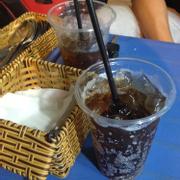Coca free