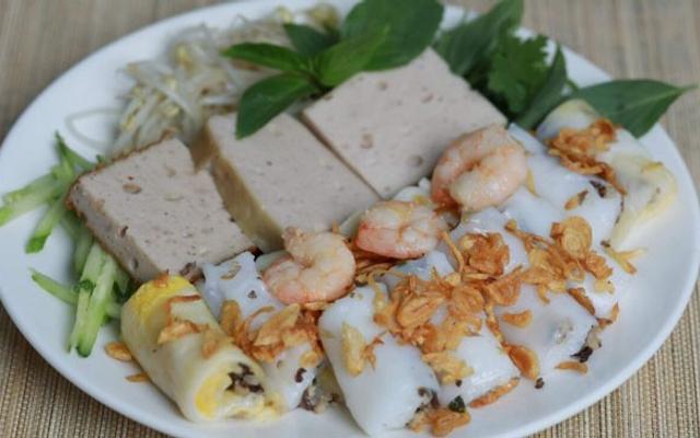 Bánh Cuốn Nóng Lá Chuối Quán - Nguyễn Văn Trỗi