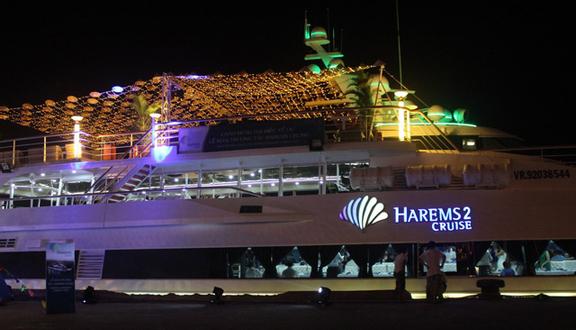 Du Thuyền Harems Cruise