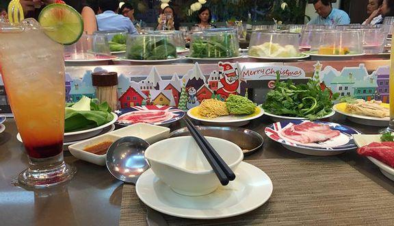 Kichi Kichi Lẩu Băng Chuyền - Vincom Cần Thơ