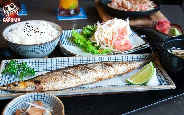 Daruma - Quán Ăn Nhật Bản - Vincom Cần Thơ
