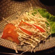 Bắp cải ăn kèm với cơm