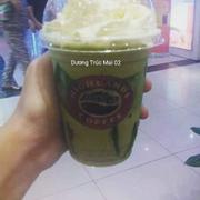 Matcha Green Tea Phin Freeze