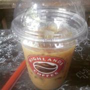 Milk Coffee - Cà phê sữa