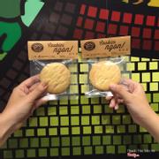 Cookies hương hạnh nhân