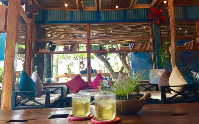 Infinite Coffee - Chợ Côn Đảo
