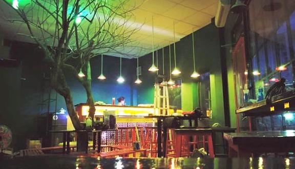 Dating - Food & Drink - Ngô Gia Tự