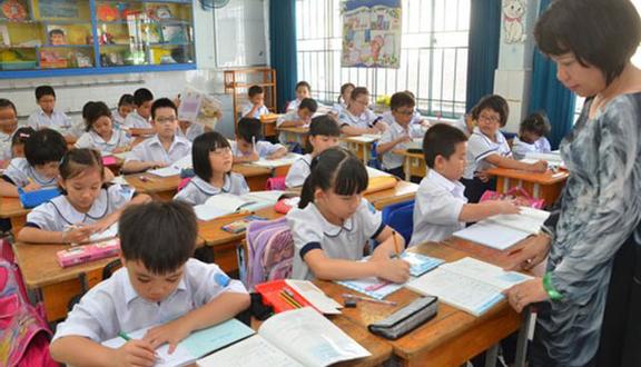 Trường Tiểu Học Nguyễn Đức Cảnh - Học Lạc