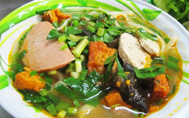 Cơm Chay Hoa Sen - Lê Lợi