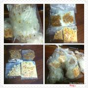 Bánh tráng sốt muối ớt 5k / bịch (Mua 10 tặng 1)