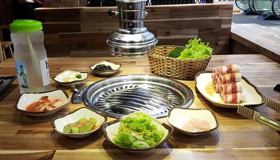 Gogi House - Thịt Nướng Hàn Quốc - Vincom Hùng Vương