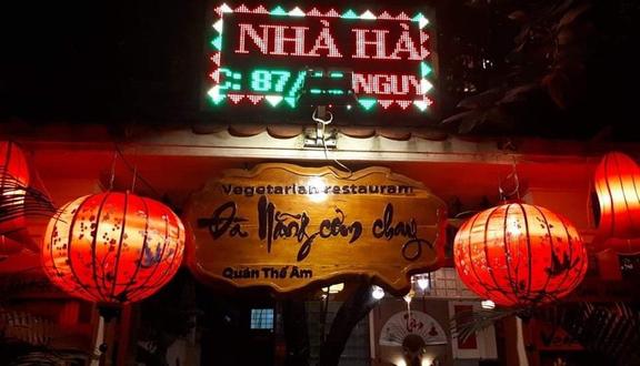 Cơm Chay Đà Nẵng