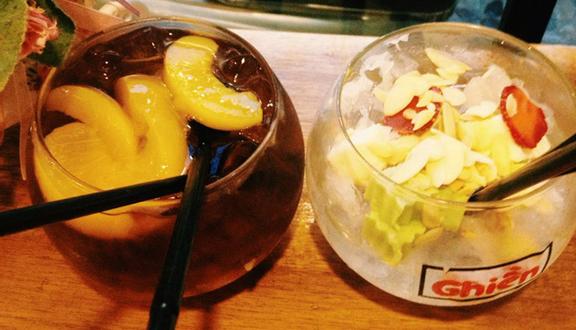 Ghiền Coffee - Phan Bội Châu