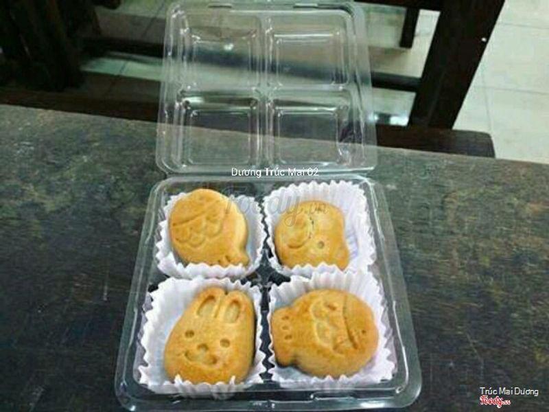 Bánh Trung Thu 45K