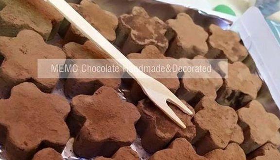 Chocolate Homemade Biên Hòa - Shop Online