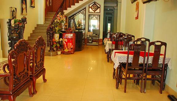 Hoàng Gia Hotel - Hùng Vương