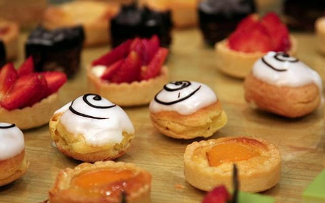 Zen's Bakery - Shop Online