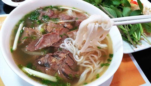 Quán Ông Già - Phở Bò Nam Định - Xuân La