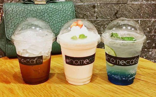 Home Coffee & Tea - Bàu Cát