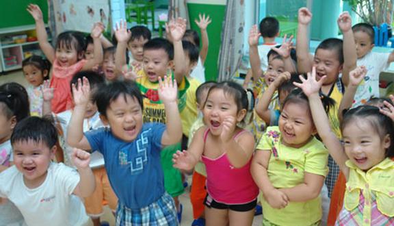 Nhóm Trẻ Yến Nhi - Tân Phú 1