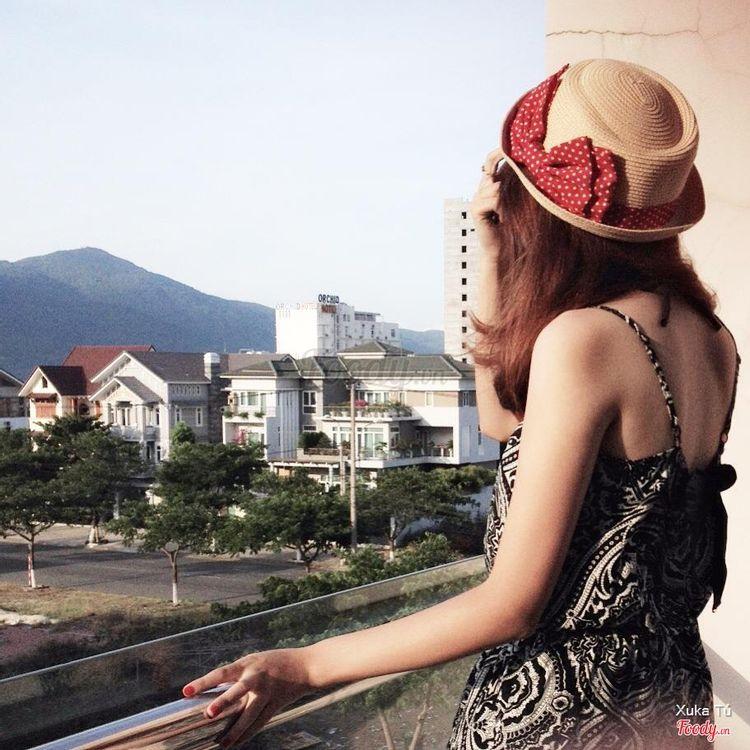 Cali Hotel - Loseby ở Đà Nẵng