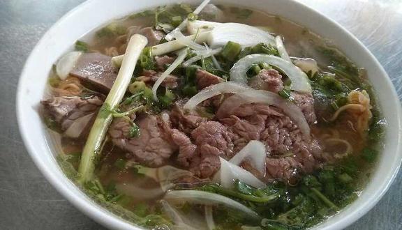 Phở Bắc Hải - Trần Phú