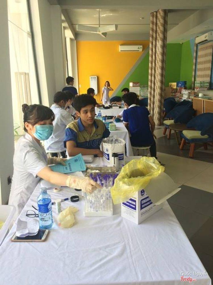 Bệnh Viện Đa Khoa Bình Dân Đà Nẵng - Trần Cao Vân ở Đà Nẵng