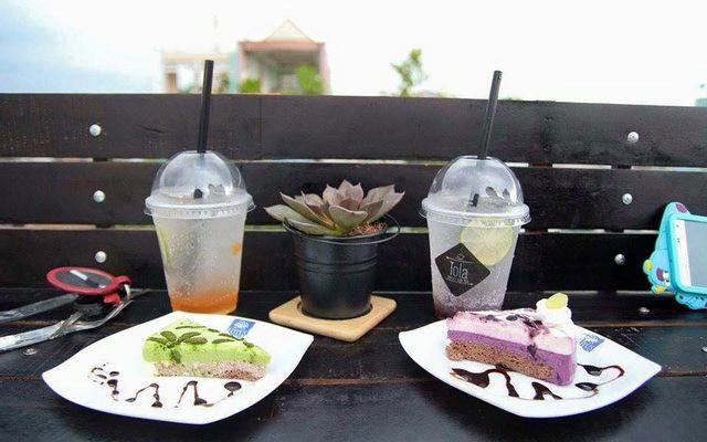 Tola Coffee & Tea - Nam Kỳ Khởi Nghĩa