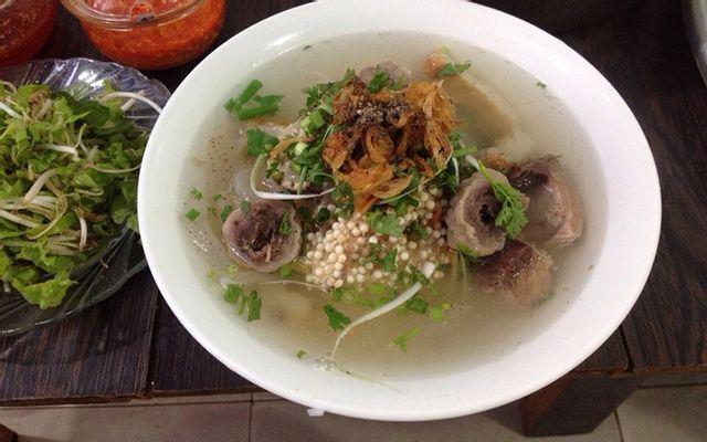Bún Cá Sứa & Bánh Canh Chả Cá Nha Trang - Huỳnh Văn Bánh