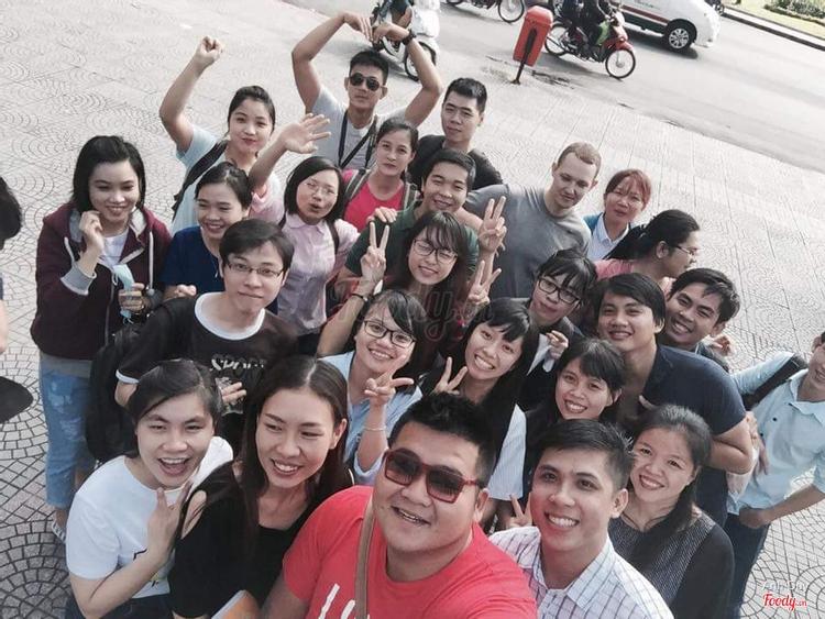 Sai Gon English Club - Bùi Thị Xuân ở TP. HCM
