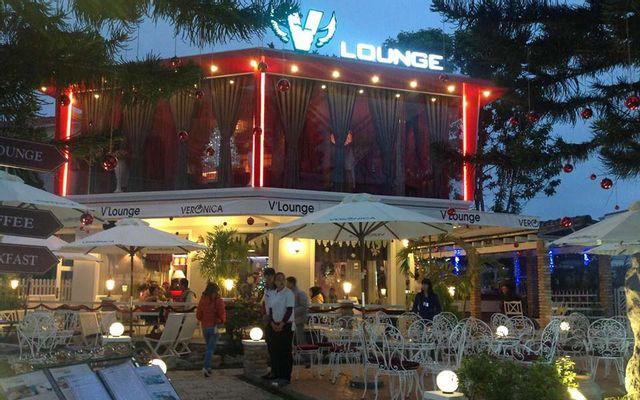 Veronica Cafe - Lê Đại Hành