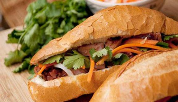 Bánh Mì 168 - Đặng Văn Ngữ