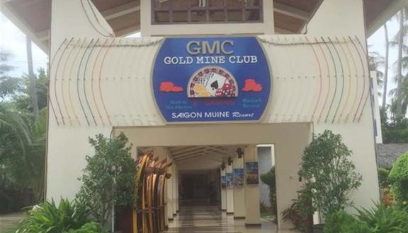 GMC Casino - Nguyễn Đình Chiểu