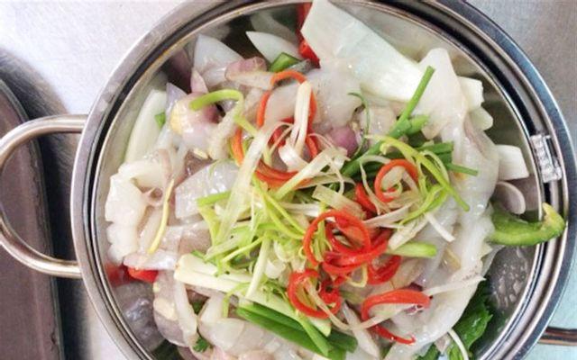 Cơm Việt - Quang Trung