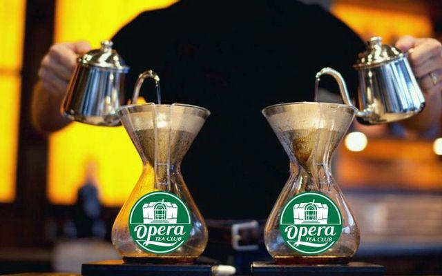 Opera Tea Club - Quán Cafe Ngủ Thoải Mái 24h