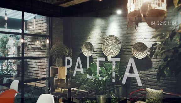 Paleta Cafe - Minh Khai