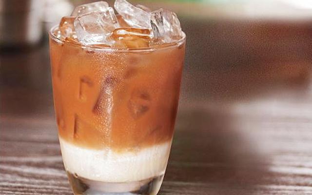 Sampa Coffee - Hoa Sứ